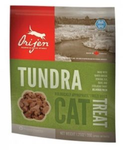 Orijen Cat Treats Freeze Dried Tundra