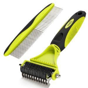 Pecute Dematting Comb Grooming Tool