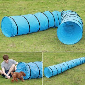 World Pride Dog Agility Training Tunnel