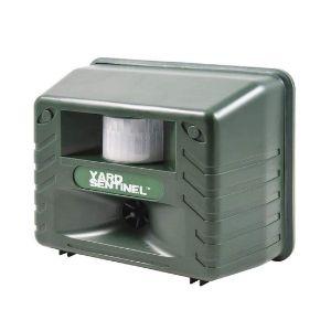 Aspectek Electronic Ultrasonic Pest Repeller