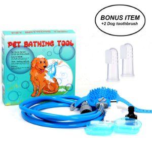 B Brick & Click Pet Bathing Tool