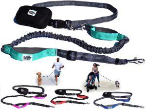 Black Rhino – Premium Hands Free Dog Leash