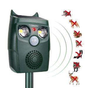 Diaotec Ultrasonic Animal Repellent