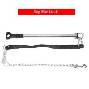 Dog Bike Leash, Hands Free