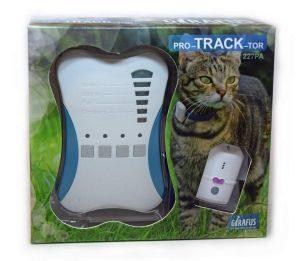 Girafus Cat Tracker