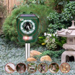 Intey Outdoor Animal Repellent