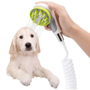 The 25 Best Dog Shower Heads Of 2019 Pet Life Today