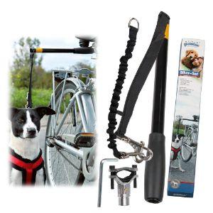 PAWISE Dog Bike Leash