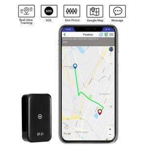 SIKVIO GPS Tracker