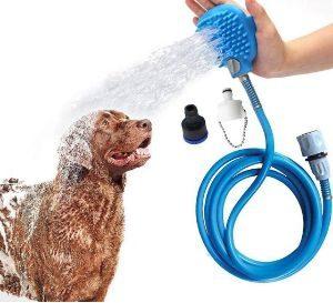 Thinkfly Dog Bathing Tool