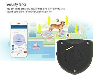Webondinc Petfinder GPS Tracking Unit