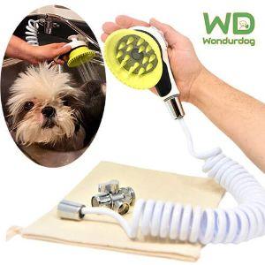 Wondurdog Quality Sink Faucet Pet Wash Kit