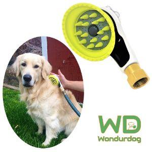 Wondurdog Quality Outdoor Dog Wash
