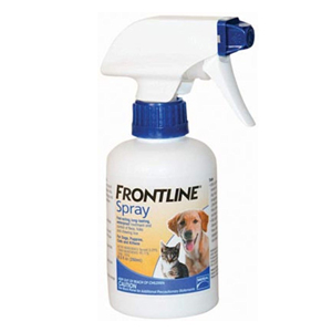 Frontline Flea & Tick Spray