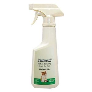 Natural Chemistry De Flea Pet & Bedding Spray