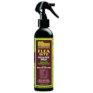 Eqyss Flea Bite Flea Tick Spray for Pets