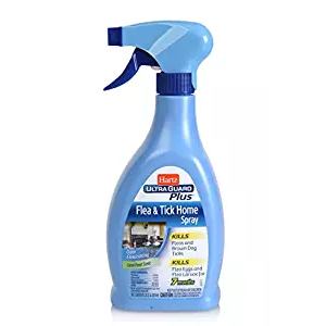 HARTZ UltraGuard Plus Flea & Tick Home Spray