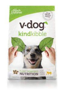 V-Dog Kind Kibble