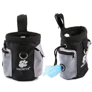 AMZNOVA Dog Treat Bag