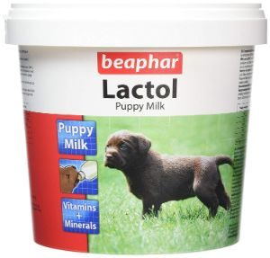 Beaphar Lactol Puppy Milk Replacer Powder