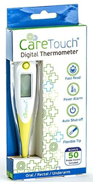 New JASUN Digital Thermometer Quickly Measure The Temperature of a Human Body..