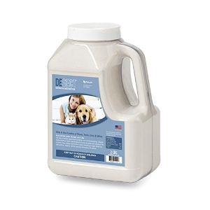 DEsect Diatomaceous Earth Insecticide for Fleas/Ticks