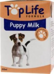 Delamere Dairy Toplife Puppy Milk Replacer
