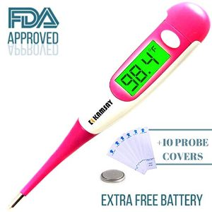 Kamsay Digital Medical Thermometer-min