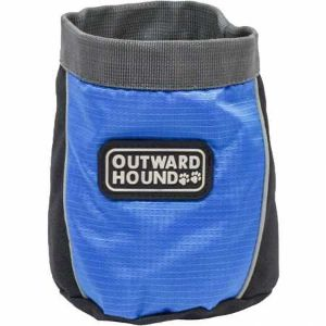Kyjen Outward Hound Treat n'Training Bag