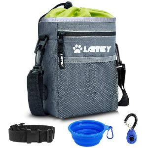 LANNEY Dog Treat Pouch