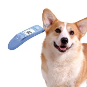 OneTwoThree Fast Clinical Pet Thermometer-min