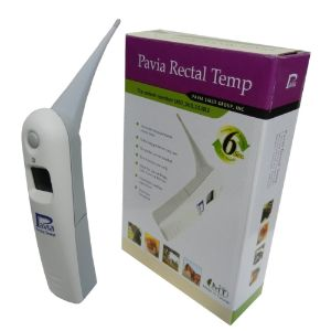 Pavia Fast Rectal Thermometer-min