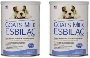 PetAg Esbilac Goat's Milk Powder 2 Pack