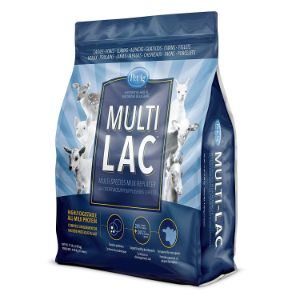 PetAg Multi-Lac Multi-Species Milk Replacer