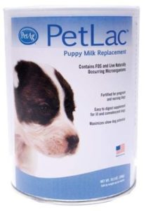 PetLac Puppy Milk Replacement