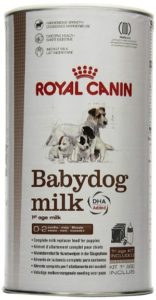 Royal Canin Babydog Puppy Milk