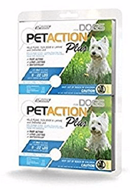 PetAction Plus for Dogs