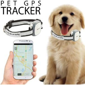 Talis-us Pet GPS Tracker