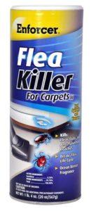 Enforcer 20-Ounce Flea Killer for Carpet