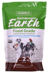 Harris Food Grade Diatomaceous Earth for Pets