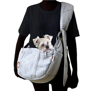 Alfie Pet Bristrol Pet Sling Carrier