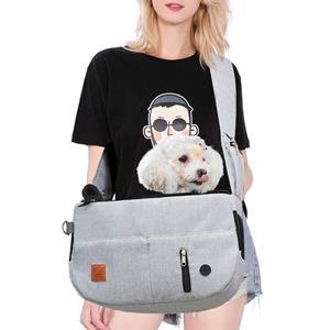 Purrpy Pet Sling Carrier