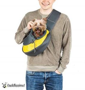 Cuddlissimo! Pet Sling Carrier