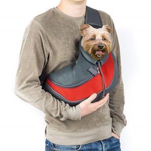 JANKS Pet Sling Carrier
