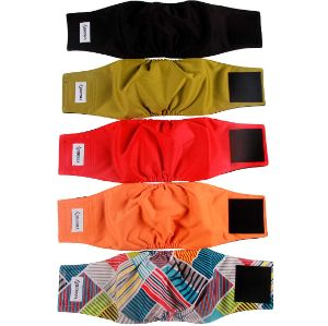 vecomfy Belly Bands for Male Dogs