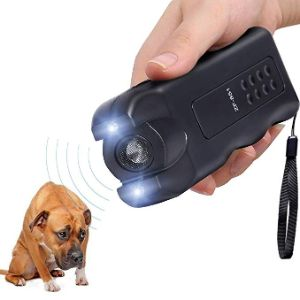 Vicvol Electronic Dog Repeller