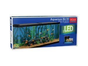 Aqua Culture Aquarium Starter Kit