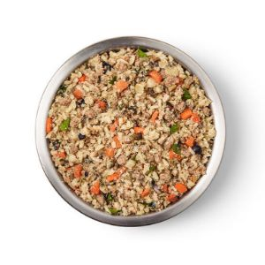 JustFoodForDogs Lamb and Brown Rice recipe
