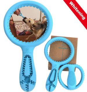 ROLLING BOX Dog Toothbrush Stick