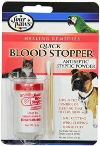 Antiseptic Quick Blood Stop